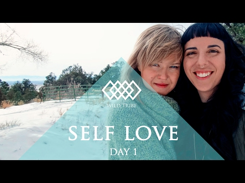 Know Yourself : DAY 1 // How to Start Loving Yourself: 21 Step Program