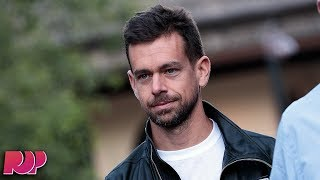 Twitter CEO Jack Dorsey Responds To #WomenBoycottTwitter