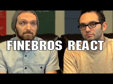 Finebros react to massive subscriber loss
