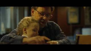 """""""Fathers and Daughters"""" Russell Crowe, Kylie Rogers Video"""