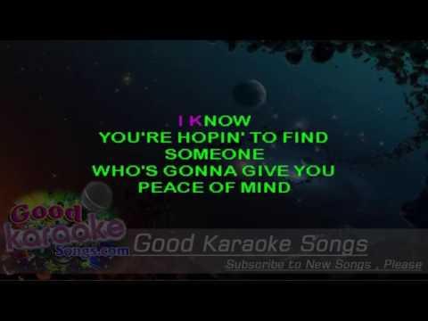 Second Hand News -  Fleetwood Mac (Lyrics Karaoke) [ goodkaraokesongs.com ]