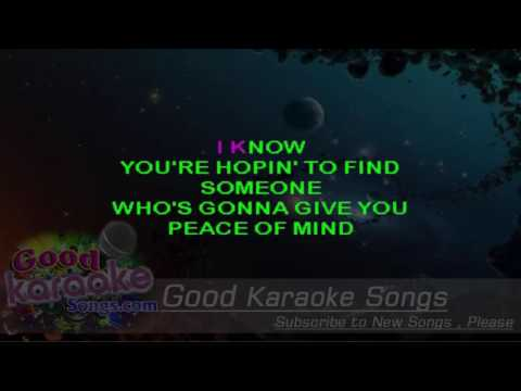 Second Hand News -  Fleetwood Mac (Lyrics Karaoke) [ goodkaraokesongs.com ]