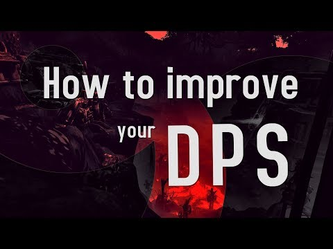 WoW - How to improve your dps