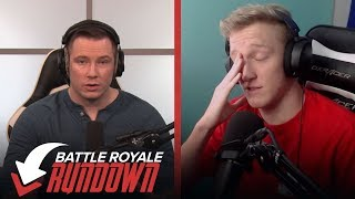 Competitive Fortnite without Tfue | BR Rundown