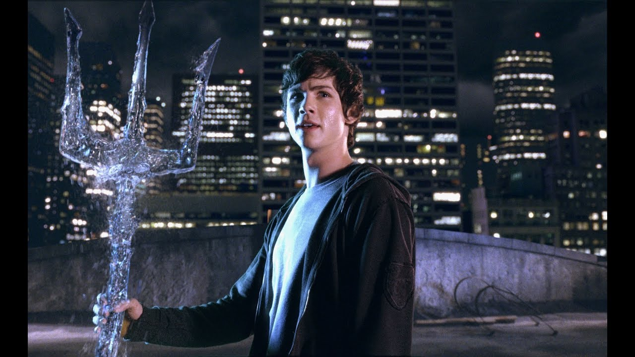 'Percy Jackson' Flopped as a Film Franchise, but Disney+ Aims for ...