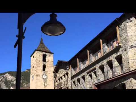 Andorra - Andorra la vella - sky -esports - culture - travel