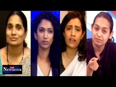 Shouldn't Death Be Given To All Rapists? The Newshour Debate (5th May)
