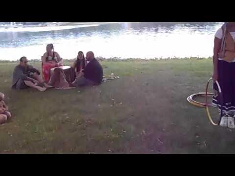 Hoop Dancer, Pocumtuck Homelands Festival