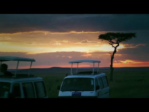 Afrika'da Safari - Jenerik