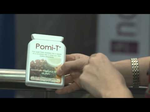Pomi-T superfood could help treat prostate cancer, say scientists