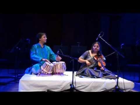 Kala Ramnath and Sanju Sahai Benares Gharana Tabla