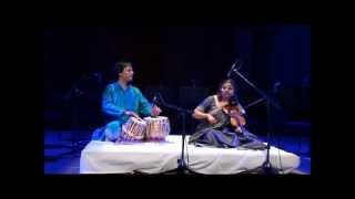 Kala Ramnath and Sanju Sahai Benares Gharana Tabla