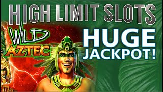 HIGH LIMIT Slot Machine JACKPOT Red Hawk Casino HIGH LIMIT SLOTS