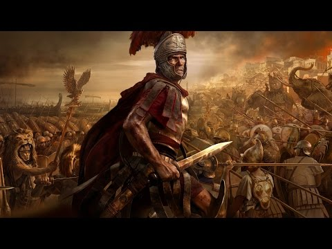 Rome 2 Total War: DEI - Vivisci invasion |