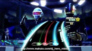 DJ Hero - Expert Mode - Another One Bites the Dust vs. Da Funk