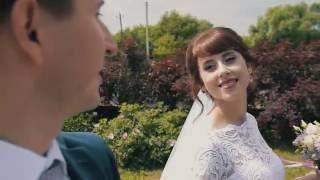 Свадебная прогулка Анастасии и Григория. 25\06\2016