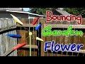 Metal Garden Flower - DIY Yard Decor
