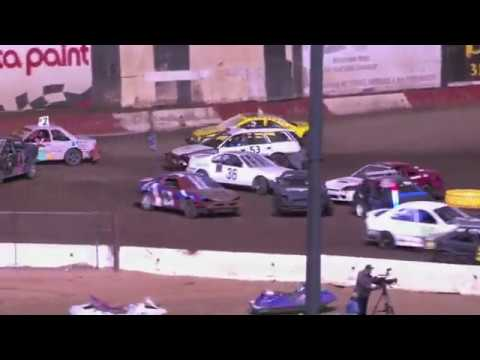 Perris Auto Speedway 3 7 20 N O D #1