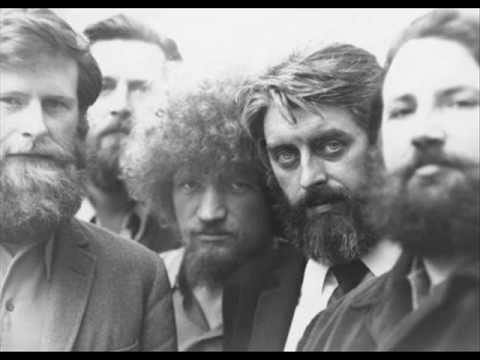 The Dubliners ~ Kelly, the Boy from Killan