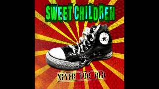 """SWEET CHILDREN  -PORNO TV-   from the album """"Never Too Old"""""""