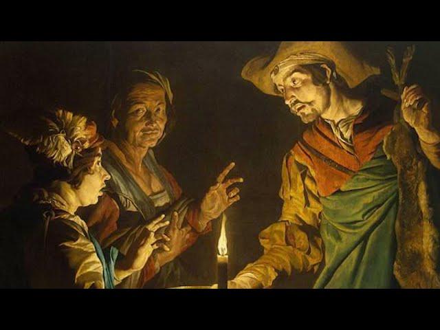 IL DIO CHE CREA 1:  I PATRIARCHI a cura di Antonio Di Lalla