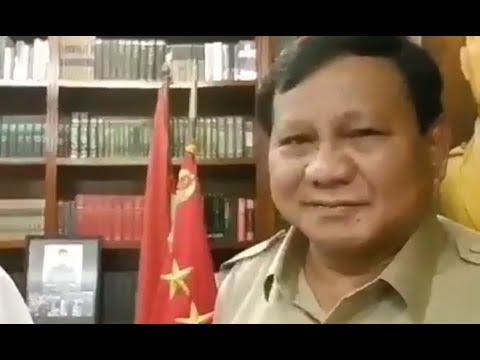 "Prabowo Minta Maaf Soal ""Tampang Boyolali"" Mp3"