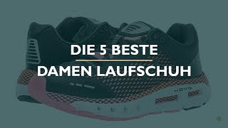 Die 5 Beste Damen Laufschuh Test 2021