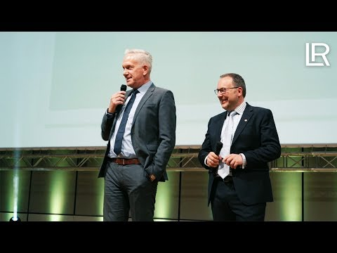 LR Business Day Frankfurt 2018 | Eventfilm | mrss design