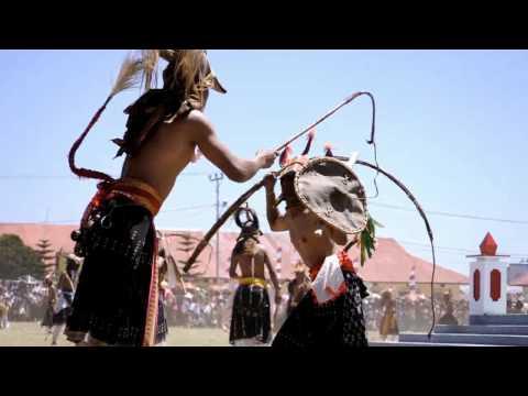 CACI Dancers (warrior dance).mkv