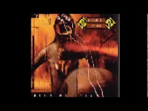Machine Head - Alan's on Fire (1994) HQ