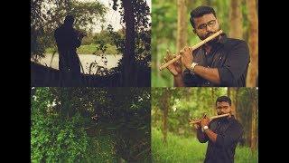 Kanaka Munthirikal | Punaradhivasam | Malayalam song | cover by Lino Puthenveetil