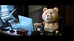 Ted 2 - John's Laptop Scene