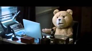 Download Video Ted 2 - John's Laptop Scene MP3 3GP MP4