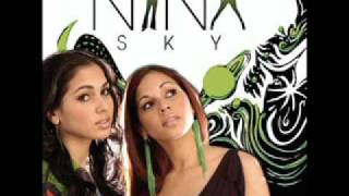 Watch Nina Sky Your Time video