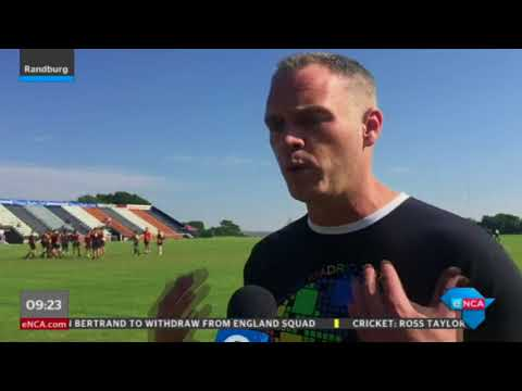 SA Rugby supports inclusivity on Human Rights Day with Jozi Cats