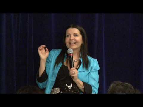 Colette Baron-Reid : Facebook, Twitter, Hay House Radio