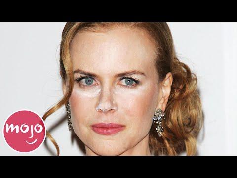 Top 10 Biggest Celebrity Makeup Fails