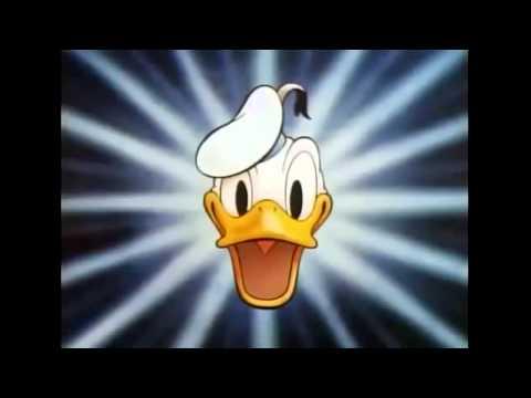 Donald Duck Cartoon Compilation HD افلام كارتون ديزني مشاهدة ممتعة