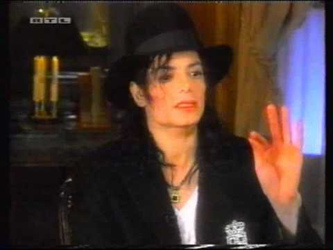 Michael Jackson - Interview mit Barbara Walters_1/2