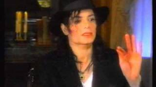 Michael Jackson - Interview mit Barbara Walters_1/2