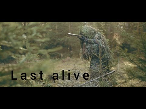 Sniper Short Film | LAST ALIVE | 1Day Production