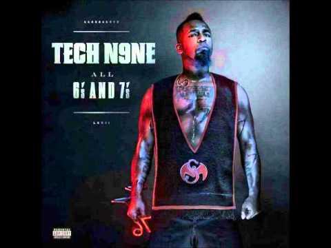 Tech N9ne Ft.Yelawolf,Busta Rhymes,Twista,Ceza,JL B,Uso,D-Loc&Twisted InsaneWorldwide Choppers