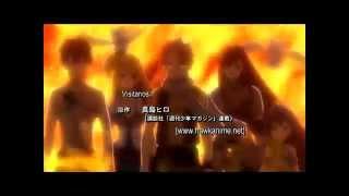 Repeat youtube video Nano- now or never Anime sub español
