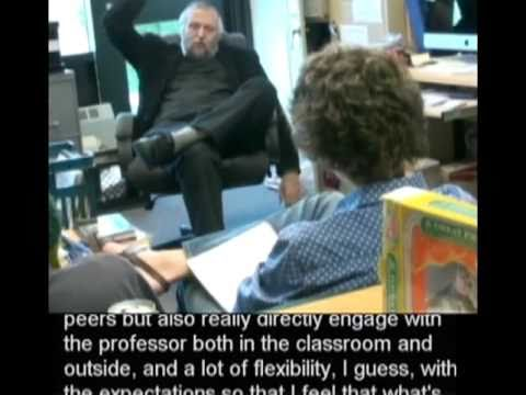 Universal Design for Learning at the University of Vermont