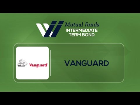 Vanguard Mortgage Backed Securities ETF