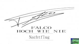 Falco 10 Nachtflug