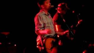 The Weakerthans - Relative Surplus Value (Boston, 9-16-09)