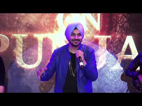 RANGAT PRESENTS GURDEEP MEHNDI SHOWREEL 2018