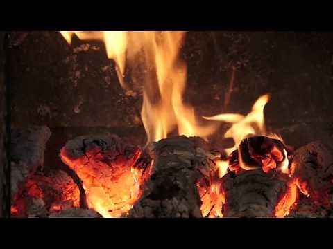 20Min Burning Logs In Fireplace смотреть видео, скачать на ios и ...