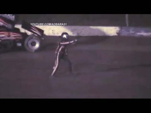 Tony Stewart Crash 2014: Kevin Ward Jrs Family Responds to Deadly Crash